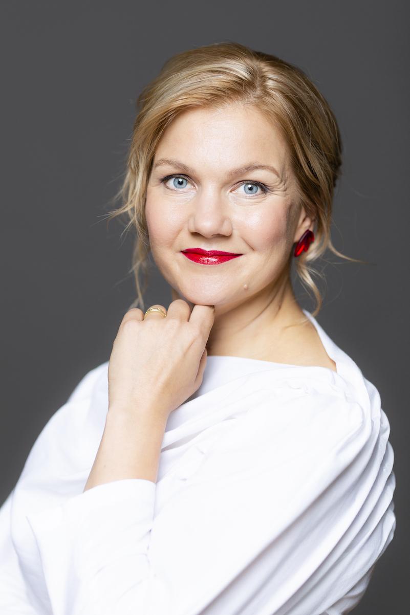 Aura Neuvonen