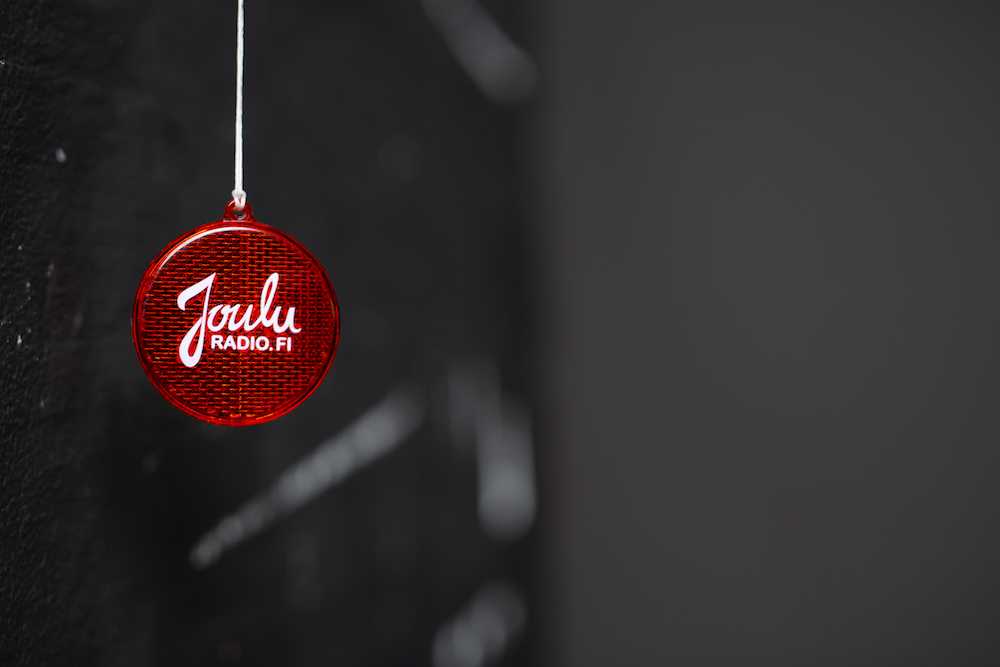 Vastaa Jouluradion lyhyeen palautekyselyyn ja vaikuta!