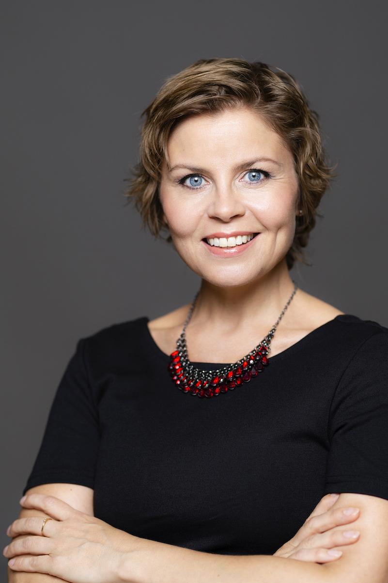 Anki Heikkilä