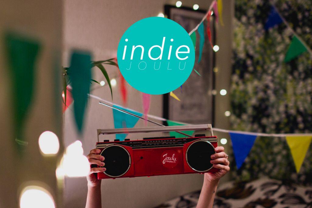 Kanavaesittely: Indiejoulu on vaihtoehtojoulun soundtrack