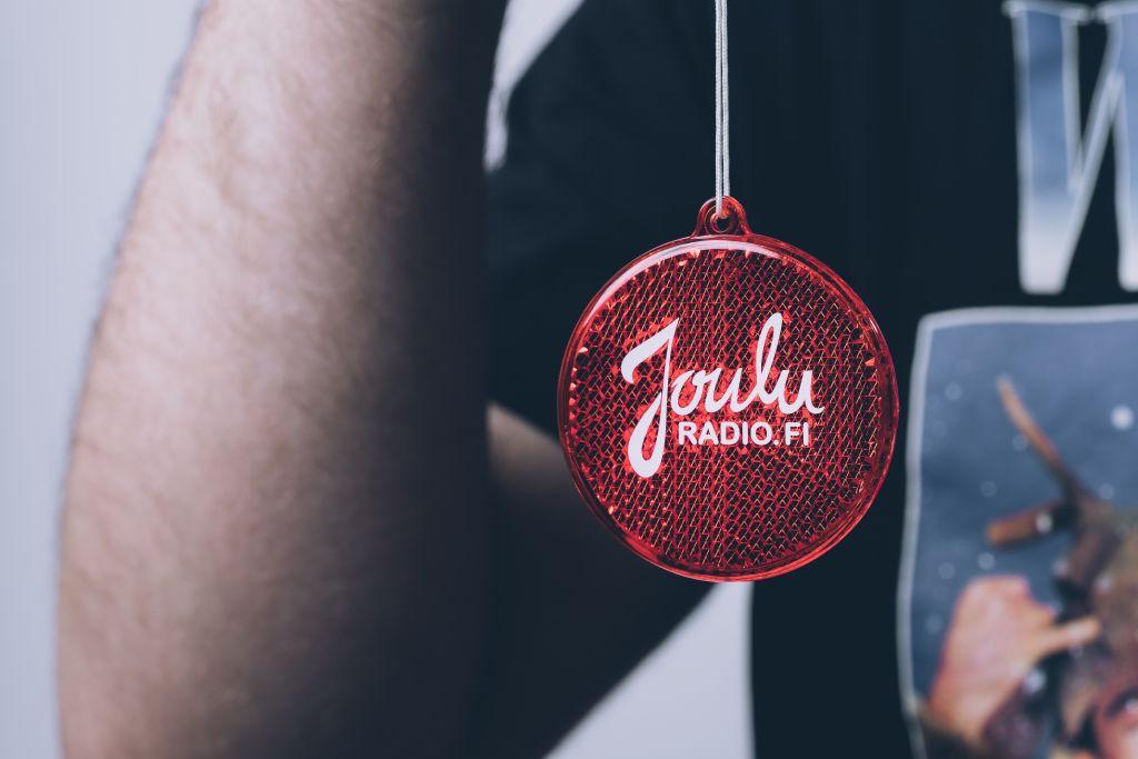 Osallistu Jouluradion kuulijatutkimukseen!