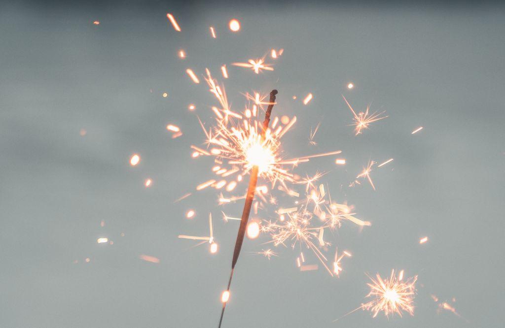 Jouluradio toivottaa hyvää uutta vuotta!
