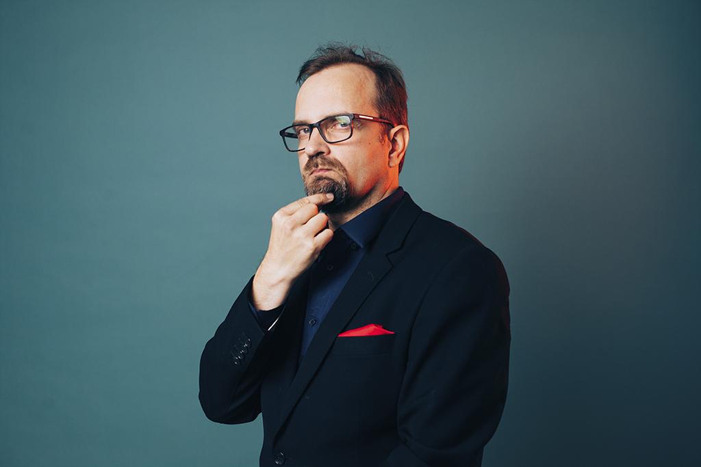 Markus Kartano